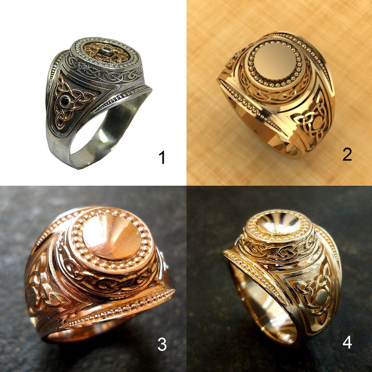 Кольца из золота каталог изделий